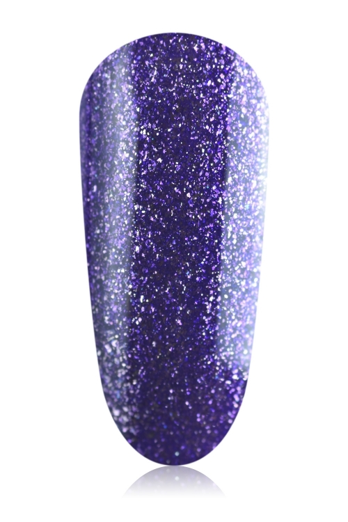 Pitch Purple