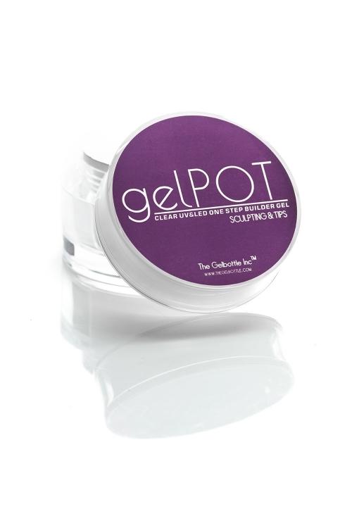 GelPot Clear