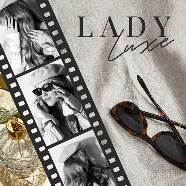 lady luxe